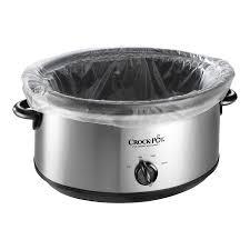 crock pot liners